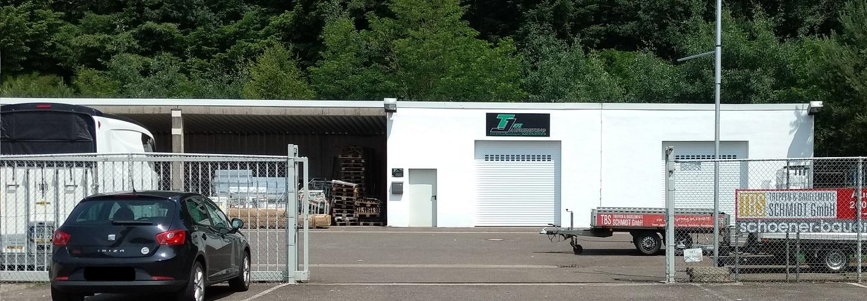 KFZ-Aufbereitung Bexbach Saar